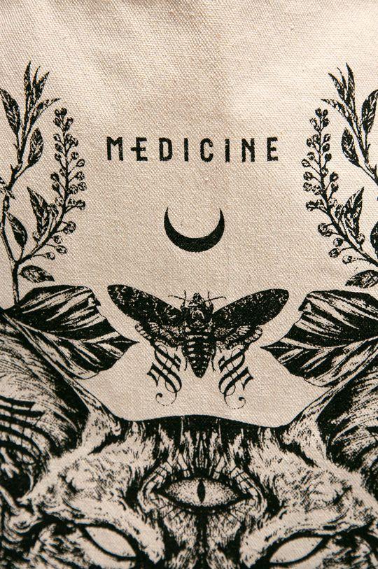 Medicine - Torebka Glitch 100 % Bawełna