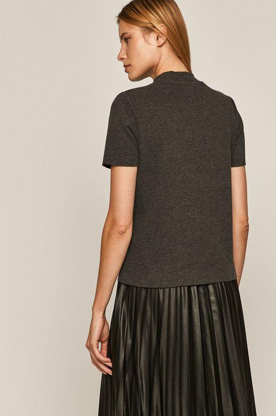Medicine - Tričko Black Art  52% Bavlna, 48% Polyester