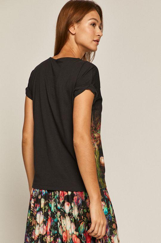 Medicine - T-shirt Glitch 100 % Bawełna organiczna