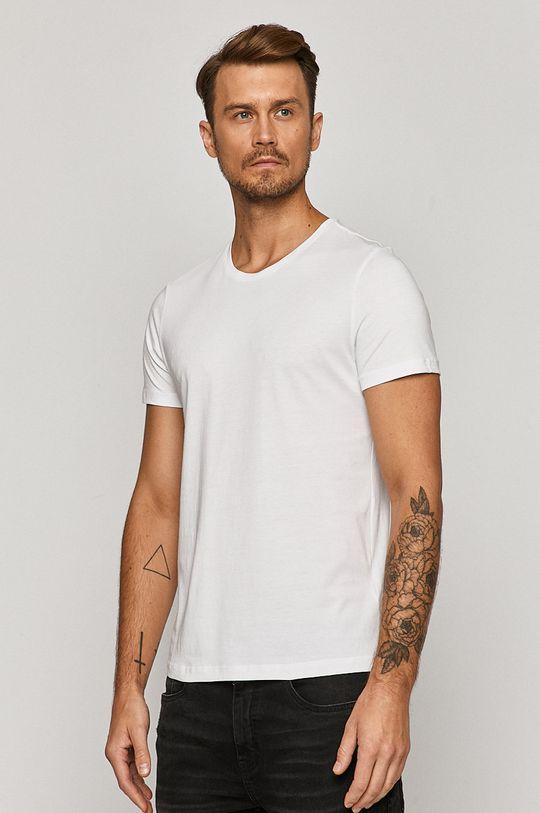 alb Medicine - Tricou Basic De bărbați