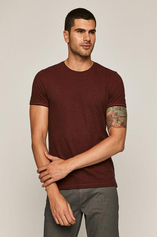 rosu Medicine - Tricou Basic De bărbați