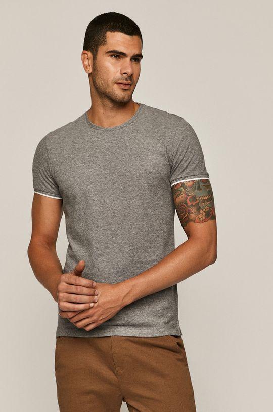 gri Medicine - Tricou Basic De bărbați