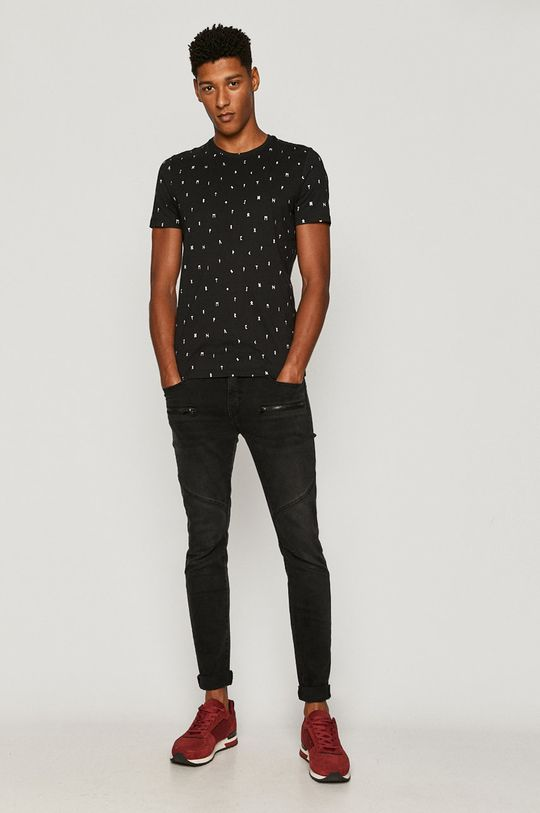 Medicine - T-shirt Basic fekete