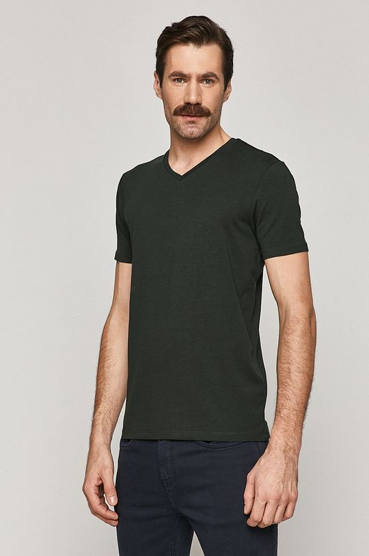 cyraneczka Medicine - T-shirt Basic Męski