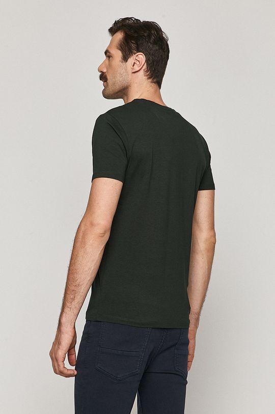 Medicine - T-shirt Basic 60 % Bawełna, 5 % Elastan, 35 % Poliester