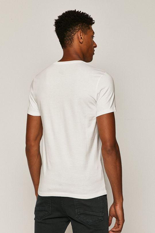 Medicine - T-shirt Simplicity Interrupted biały