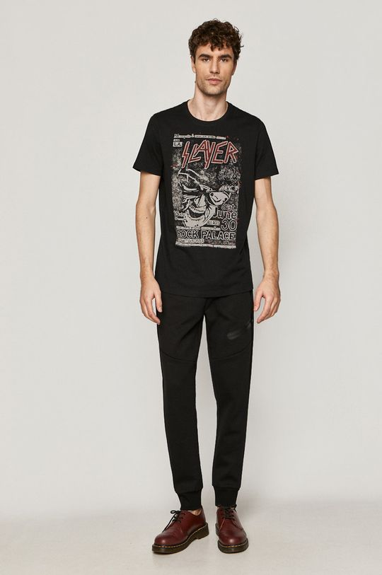 Medicine - T-shirt Licence Mix czarny