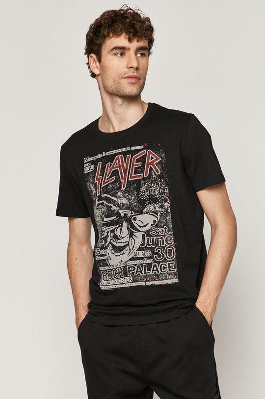 czarny Medicine - T-shirt Licence Mix