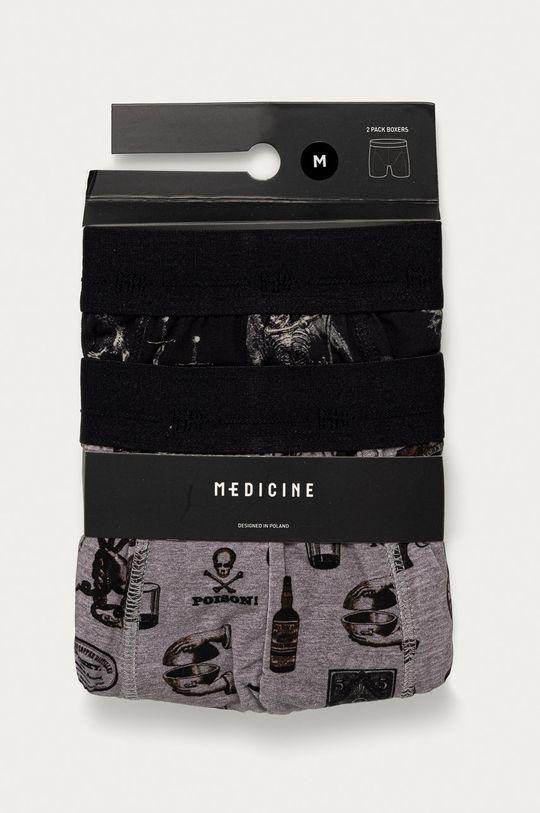 Medicine - Bokserki Funny (2-pack)