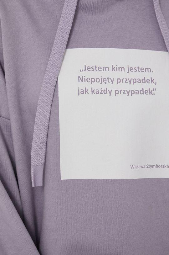 Medicine - Bluza bawełniana Wisława Szymborska