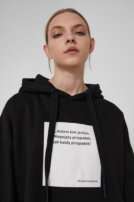 Medicine - Bluza bawełniana Wisława Szymborska Damski