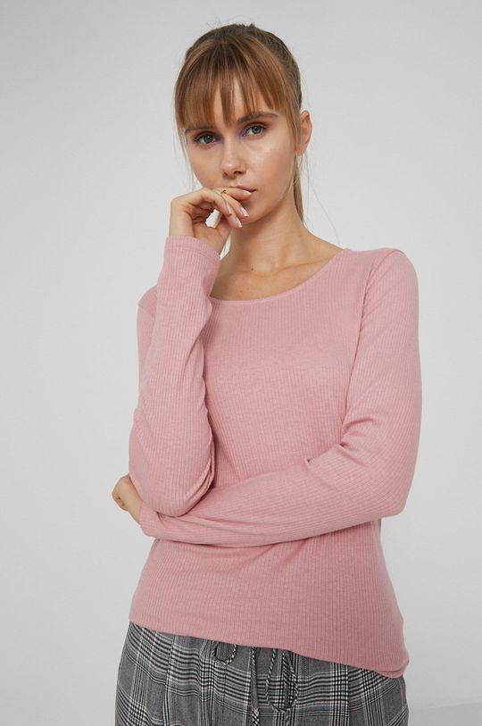 roz Medicine - Longsleeve Basic