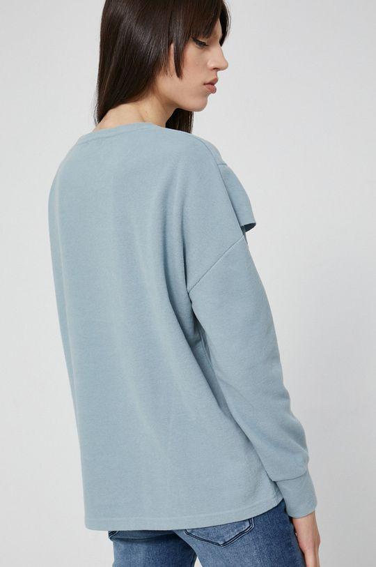 Medicine - Tričko s dlouhým rukávem Bohemian  58% Bavlna, 42% Polyester