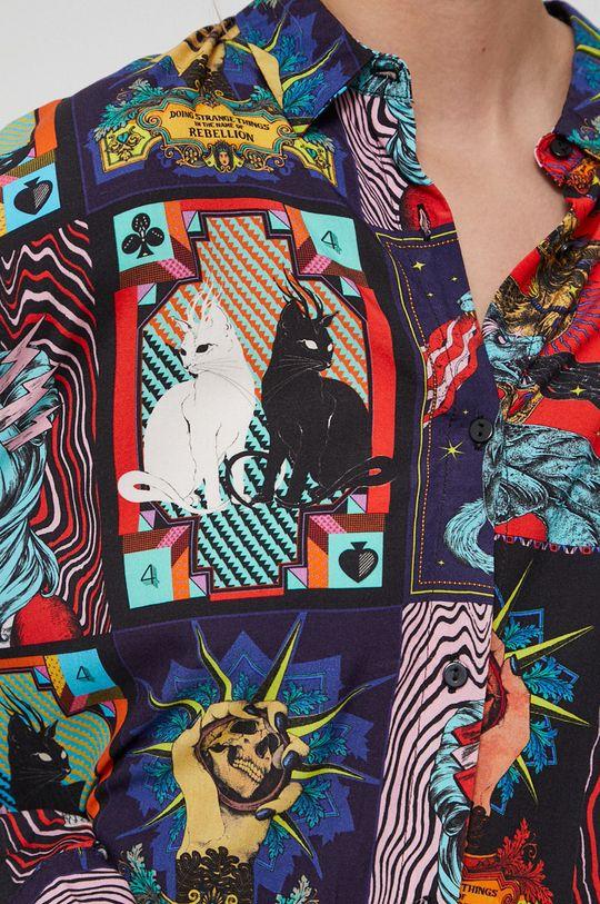 Medicine - Koszula The Black Keys multicolor