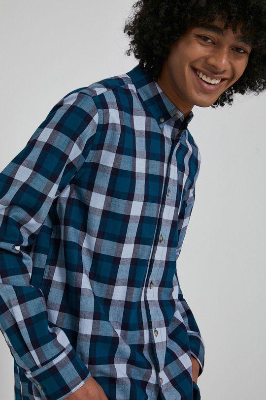 Medicine - Koszula bawełniana Basic Męski
