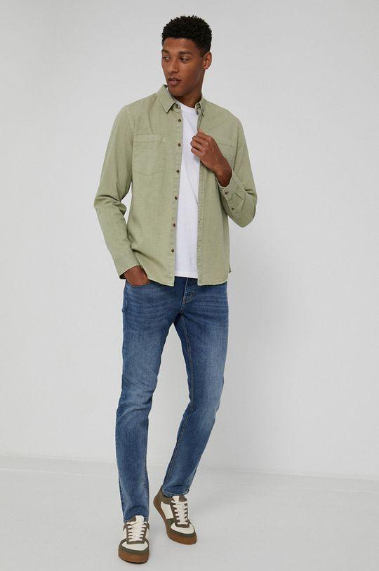Medicine - Koszula jeansowa Ancient Desert  100 % Bawełna