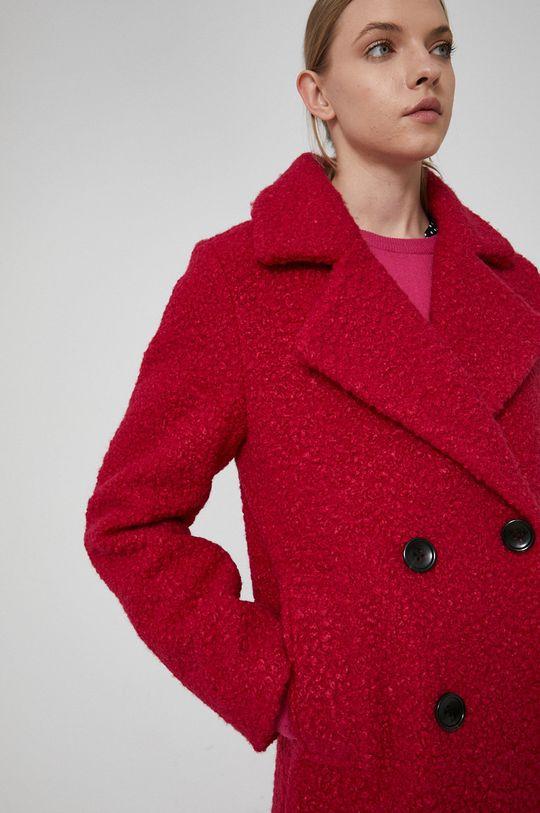 ostry różowy Medicine - Płaszcz Essential