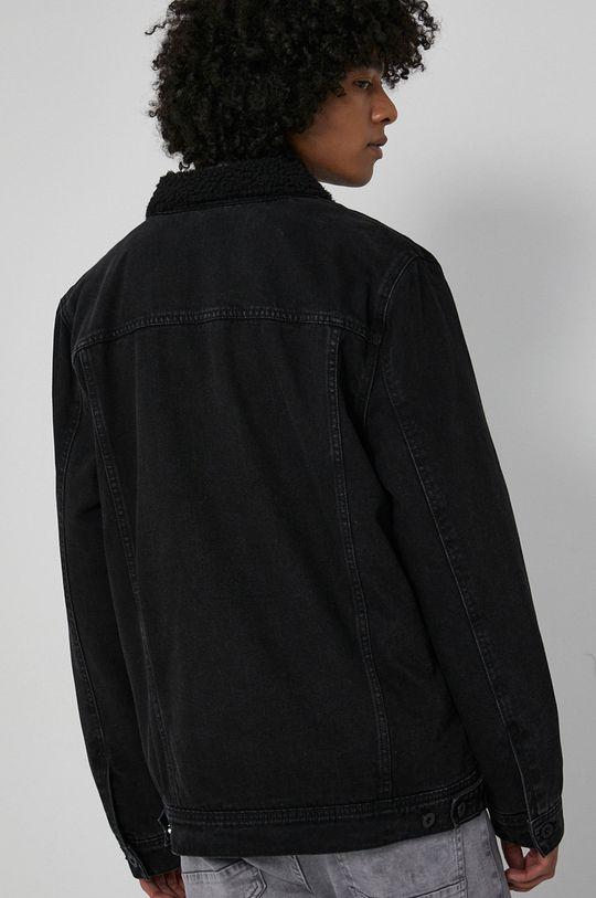 Medicine - Kurtka jeansowa Basic 100 % Bawełna