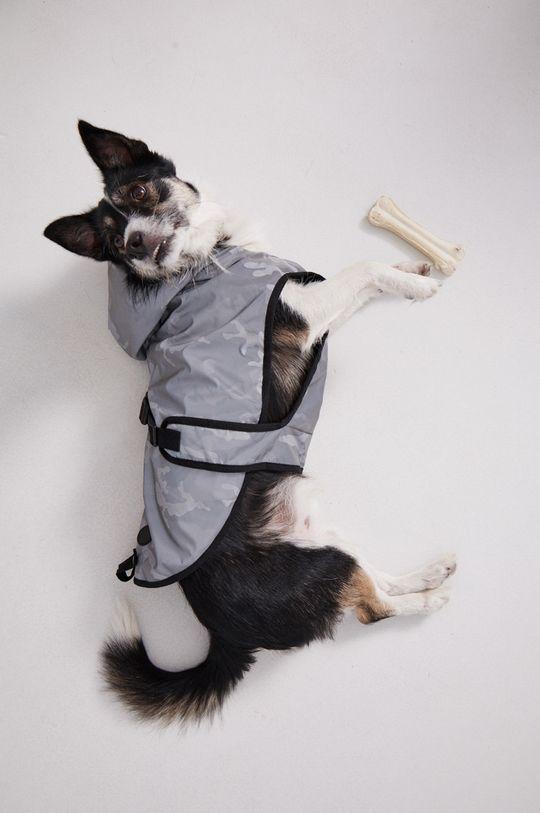 srebrny Medicine - Kurtka dla psa Essential Damski
