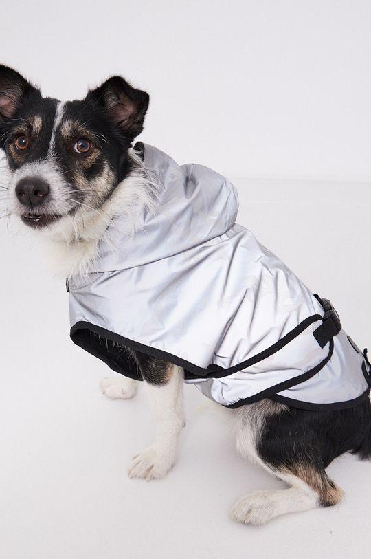 Medicine - Kurtka dla psa Essential srebrny