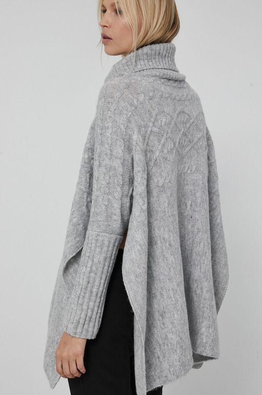 Medicine - Sweter Basic 66 % Akryl, 4 % Elastan, 30 % Poliester