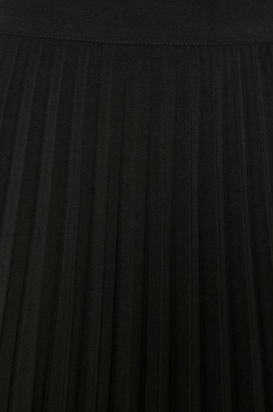 czarny Medicine - Spódnica Bohemian