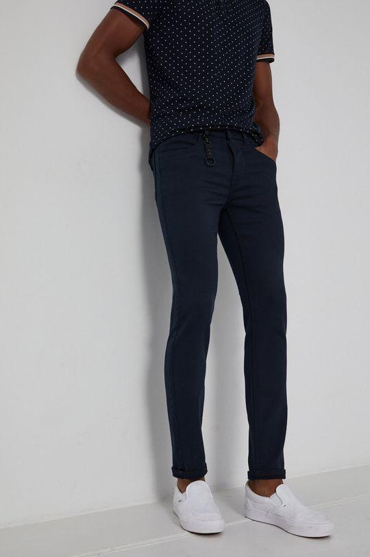 bleumarin Medicine - Pantaloni Denim De bărbați