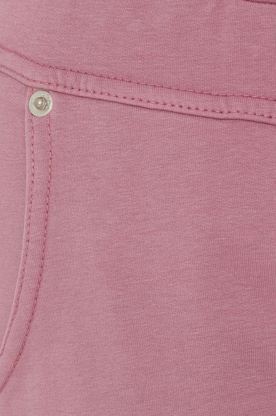 brudny róż Medicine - Spodnie Essential