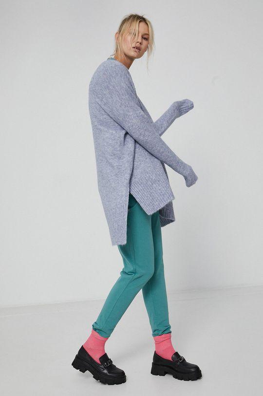 Medicine - Spodnie Essential turkusowy