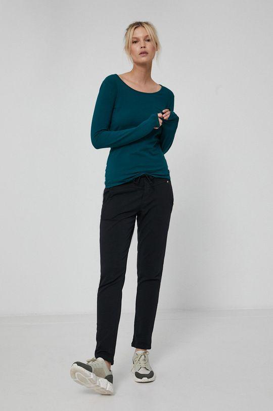 Medicine - Spodnie Essential czarny