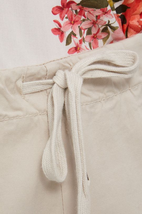 piaskowy Medicine - Spodnie Essential
