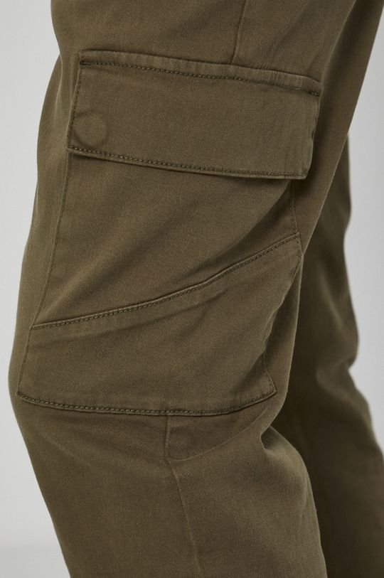 militarny Medicine - Spodnie Basic