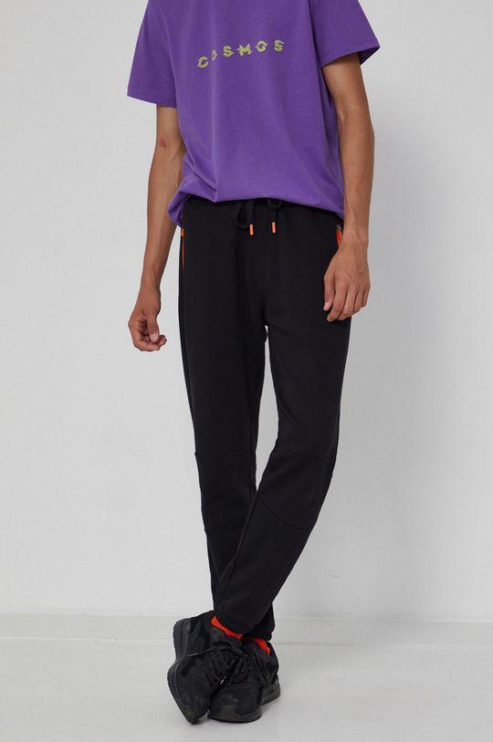 Medicine - Pantaloni Universum negru