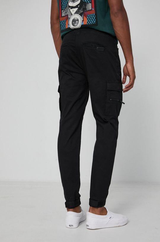 negru Medicine - Pantaloni Urban Punk