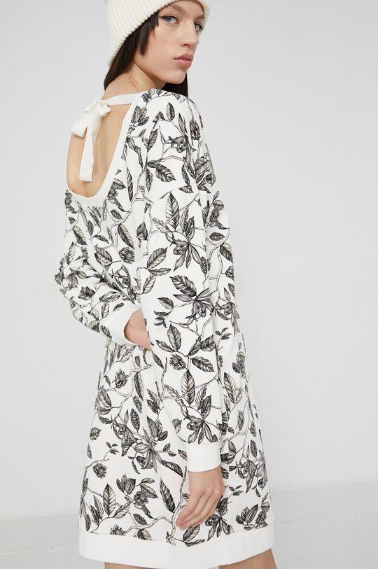 Medicine - Bavlněné šaty Commercial  100% Bavlna