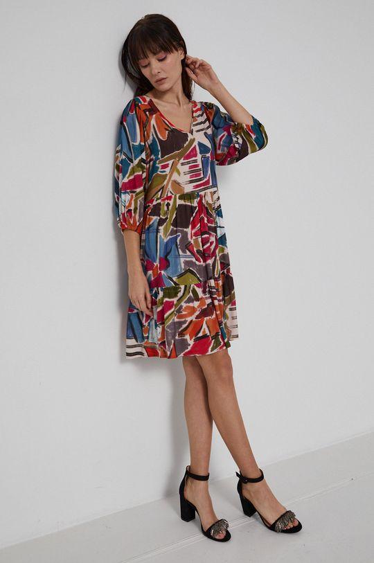 Medicine - Sukienka Essential multicolor