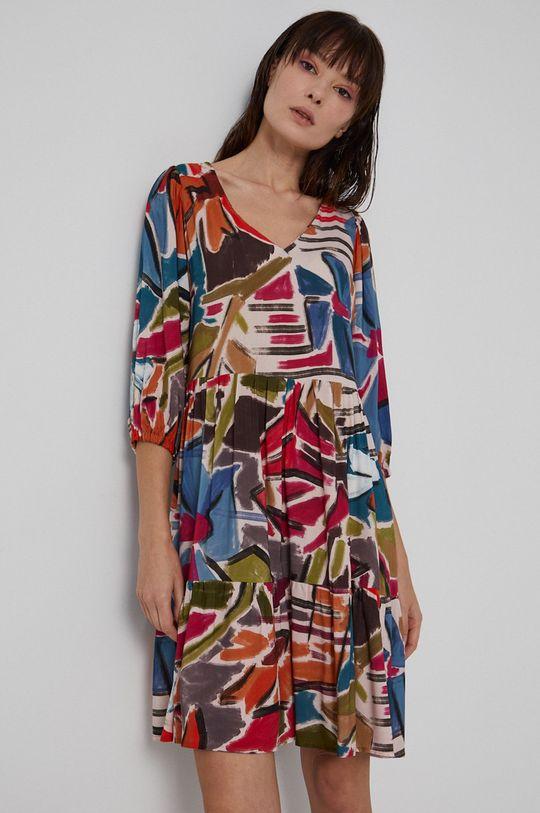 multicolor Medicine - Sukienka Essential