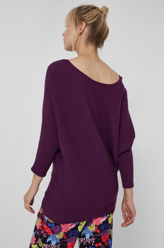 Medicine - Sweter Commercial 26 % Poliamid, 24 % Poliester, 50 % Wiskoza