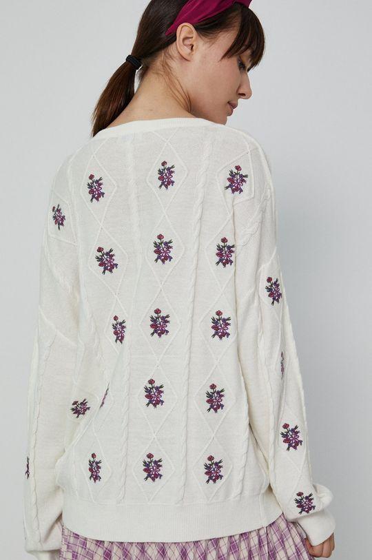 Medicine - Sweter Poetic Garden 40 % Akryl, 60 % Bawełna