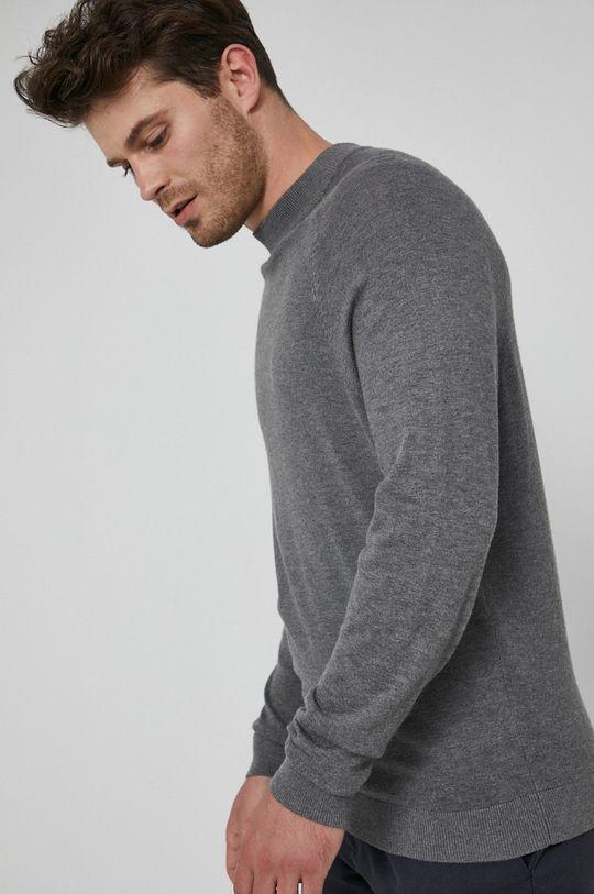 jasny szary Medicine - Sweter Commercial