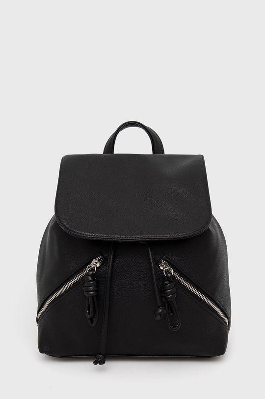 czarny Medicine - Plecak Essential Damski