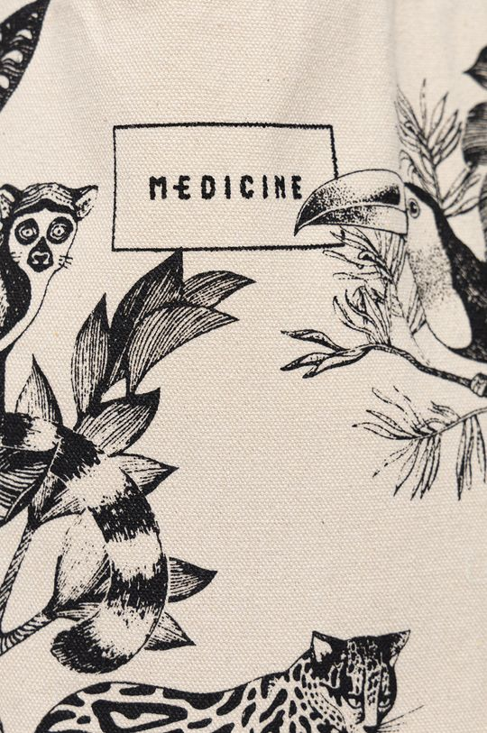 Medicine - Torebka Essential cielisty