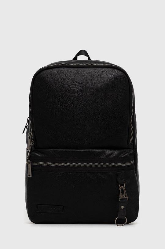 czarny Medicine - Plecak Essential Męski
