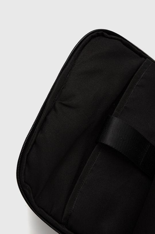 czarny Medicine - Plecak Essential