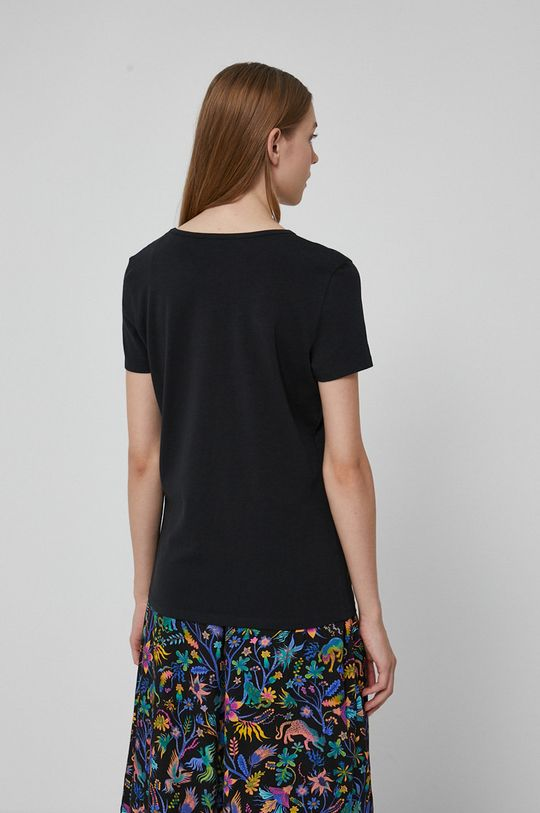 Medicine - T-shirt Basic <p>95 % Bawełna organiczna, 5 % Elastan</p>