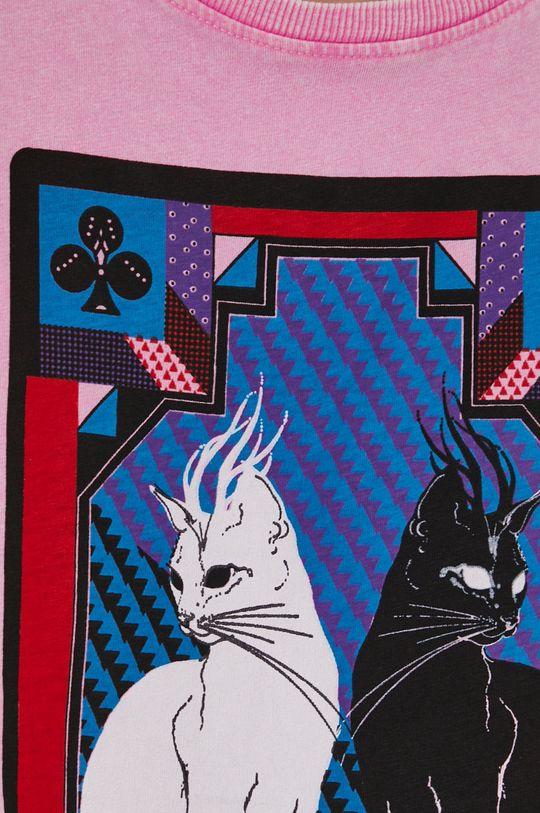 Medicine - T-shirt The Black Keys Damski