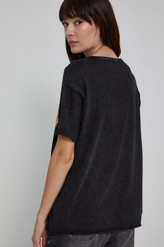 šedá Medicine - Bavlněné tričko Licence Mix