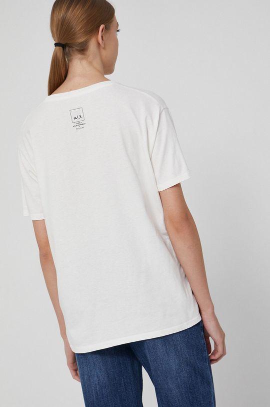 Medicine - T-shirt bawełniany Wisława Szymborska <p>100 % Bawełna organiczna</p>