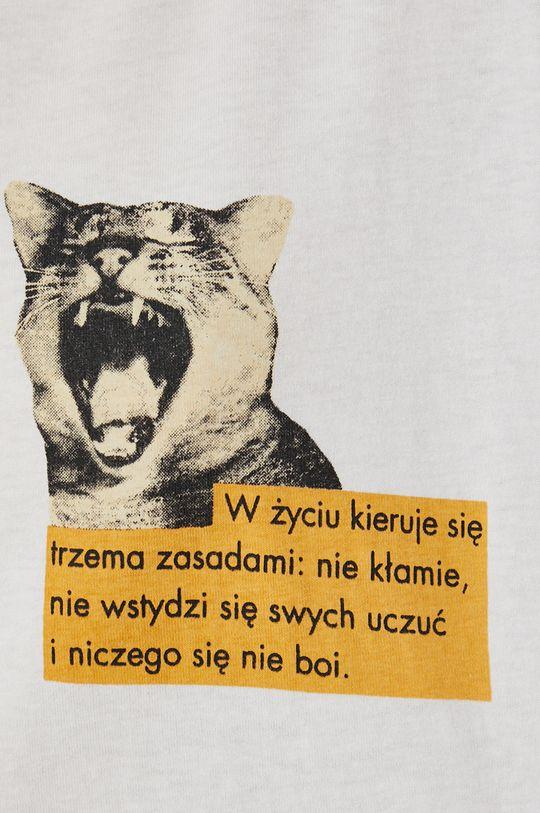 Medicine - T-shirt bawełniany Wisława Szymborska