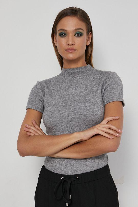 jasny szary Medicine - T-shirt Comfort Zone Damski